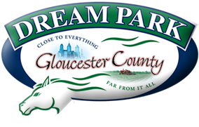 Welcome to the DREAM Park Equestrian Center; Gloucester County NJ